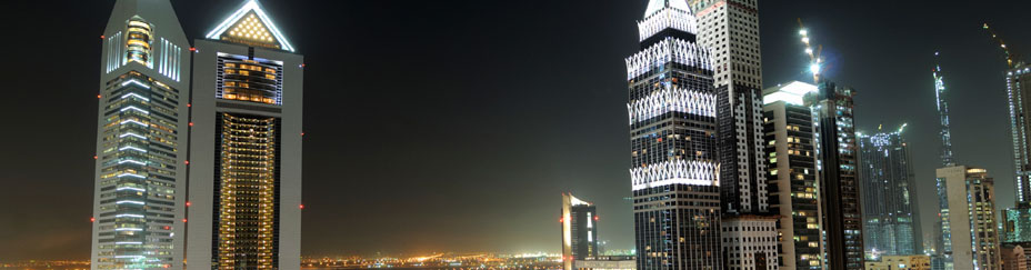 dubai emirates tower