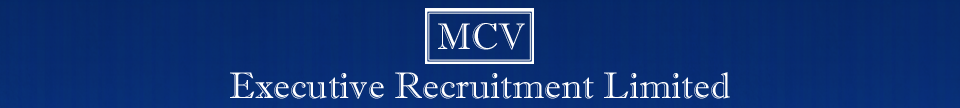 MCV Executive Recruitment Limited